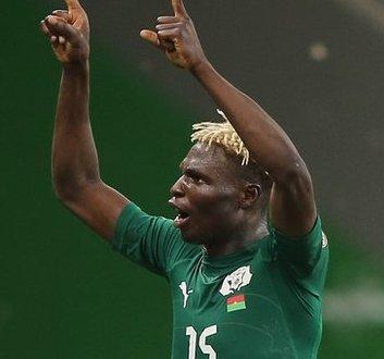 Le Burkina Faso est en finale de la CAN