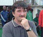 Troisième sélection nationale africaine pour le technicien français