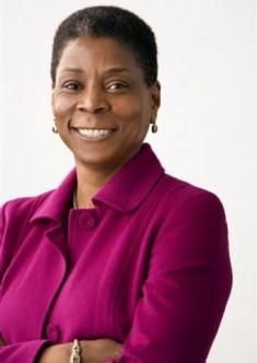 Ursula Burns est PDG de Xerox depuis le 1er juillet 2009