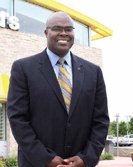 Don Thompson récompensé par le magazine ''Black Enterprise''