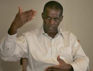 Clarence Otis en 2007