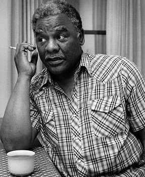 Harold Washington fut le premier maire noir de Chicago