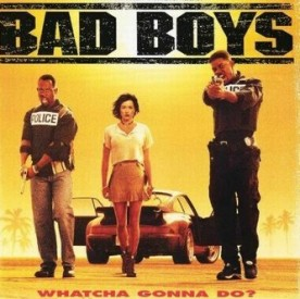 Bad Boys, le premier succès cinématographique de Will Smith (1995)