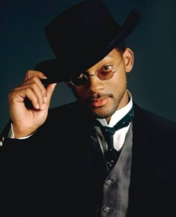 Will Smith dans ''Wild Wild West''