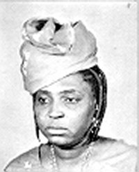Mariama Bâ