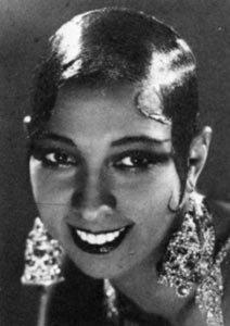 Josephine Baker, la star noire du Paris des années 20 et 30