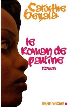 ''Le roman de Pauline'', le dernier livre de Calixthe Beyala