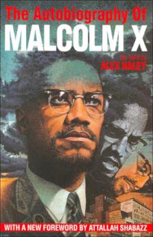 ''L'autobiographie de Malcolm X''