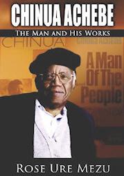 Chinua Achébé, du Nigéria, est un des plus grands écrivains africains du 20è siècle