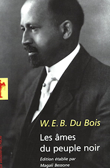 ''Les âmes du peuple noir'' de W.E.B Du Bois