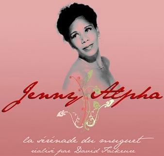 En 2008, à 98 ans, Jenny Alpha avait sorti un album de chansons intitulé ''la sérénade du muguet''