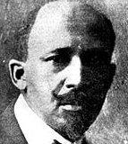 Web Du Bois ne fut pas autorisé à quitter le territoire américain pour se rendre au congrès