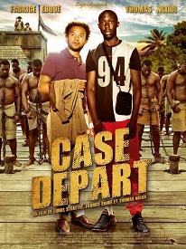 L'affiche de ''Case Départ''