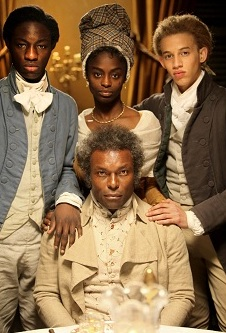 La famille Toussaint