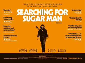 ''Searching for sugar man''