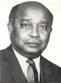 Jacques Rabémananjara