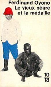 """""""Le vieux nègre et la médaille"""" a été classé parmi les 100 meilleurs livres africains du 20ème siècle"""
