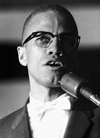 Malcolm X (1925-1965)