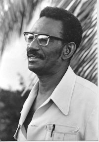 Remembering Dr. Cheikh Anta Diop