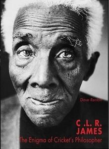 CLR James fut le mentor de Rodney lors de ses années londoniennes