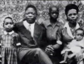 Um Nyobè en famille