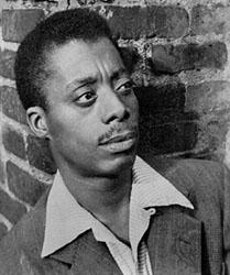 James Baldwin jeune