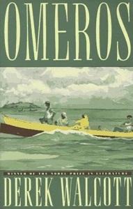 Omeros, l'oeuvre la plus célèbre de Derek Walcott
