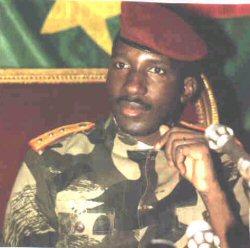 """Thomas Sankara était considéré comme officiellement décédé """"de mort naturelle""""!"""