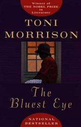 ''The bluest eye'' le premier roman de Toni Morrison