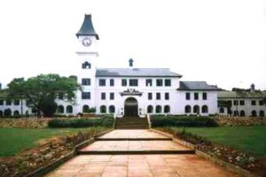 the Achimota College