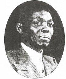 Blaise Diagne (1872-1934)