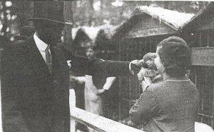 Diagne en 1931