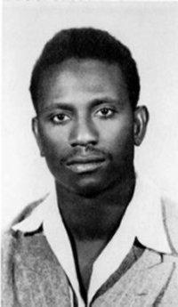 Cheikh anta diop, precurseur de l'afrocentrisme, dans les annees 50