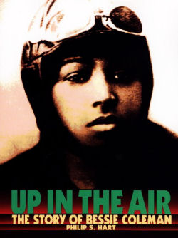« Up in the air » la biographie de Bessie Coleman