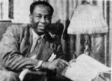 George Padmore, un panafricaniste oublié ?