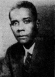 C.L.R.James fut un ami d'enfance de George Padmore