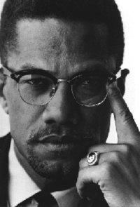 Malcolm ''X''