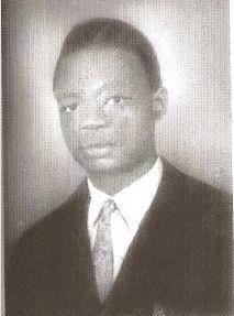 Ruben Um Nyobè jeune