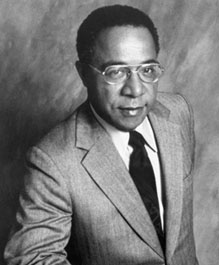 Alex Haley (1921-1992)