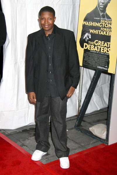 denzel whitaker father