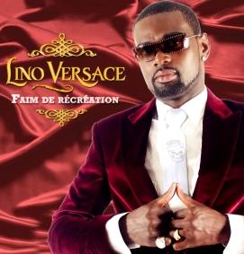 ''Faim de récréation'', le nouvel album de Lino Versace