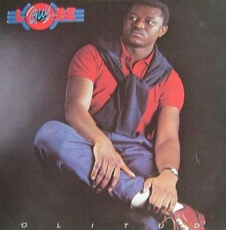 Guy Lobé dans les années 80
