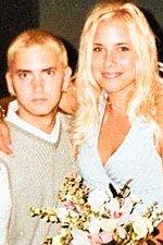 Eminem et Kim