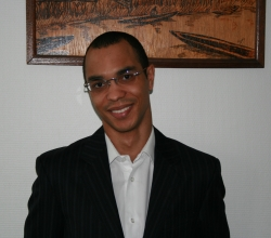 Laurent Badiane