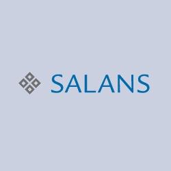 Laurent Badiane a travaillé pour le cabinet Salans