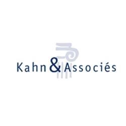 Laurent Badiane est actuellement employé du cabinet Kahn & Associés