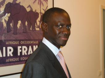 Amadou Ngom