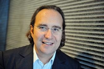Xavier Niel, PDG de Free, fait partie des investisseurs de I-Dispo