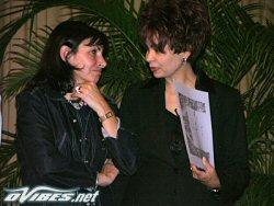 Sandrah Montieux Pelage et Anne Hidalgo une des principales adjointes au maire de Paris