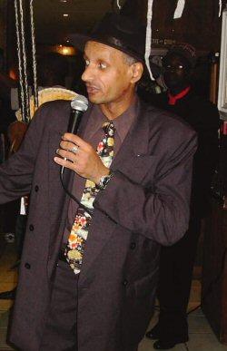 Patrick Nguema Ndong